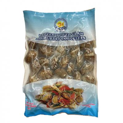 FY Brand Clam 400g